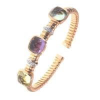 Masi_Gioielli_8140_diamant_amethyst_armband