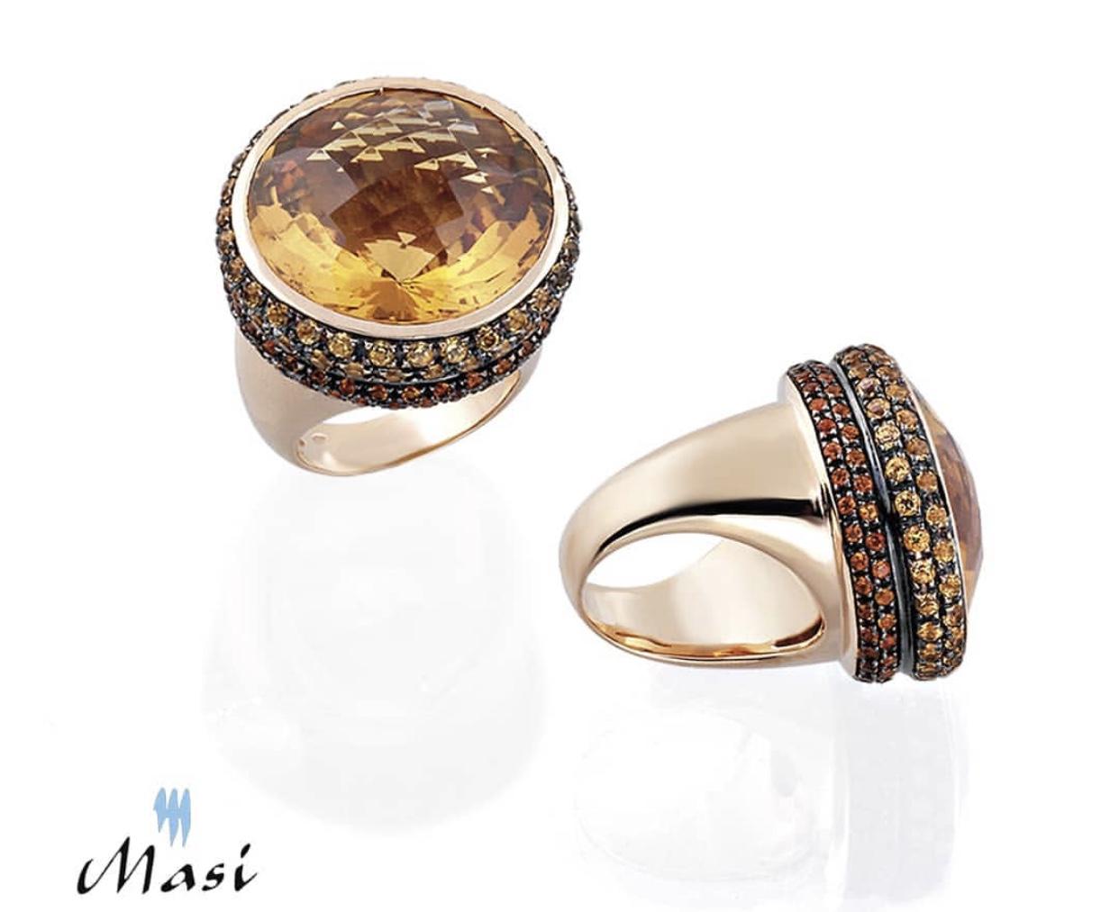 Masi_Gioielli_mandarin_garnet_citrine_ring
