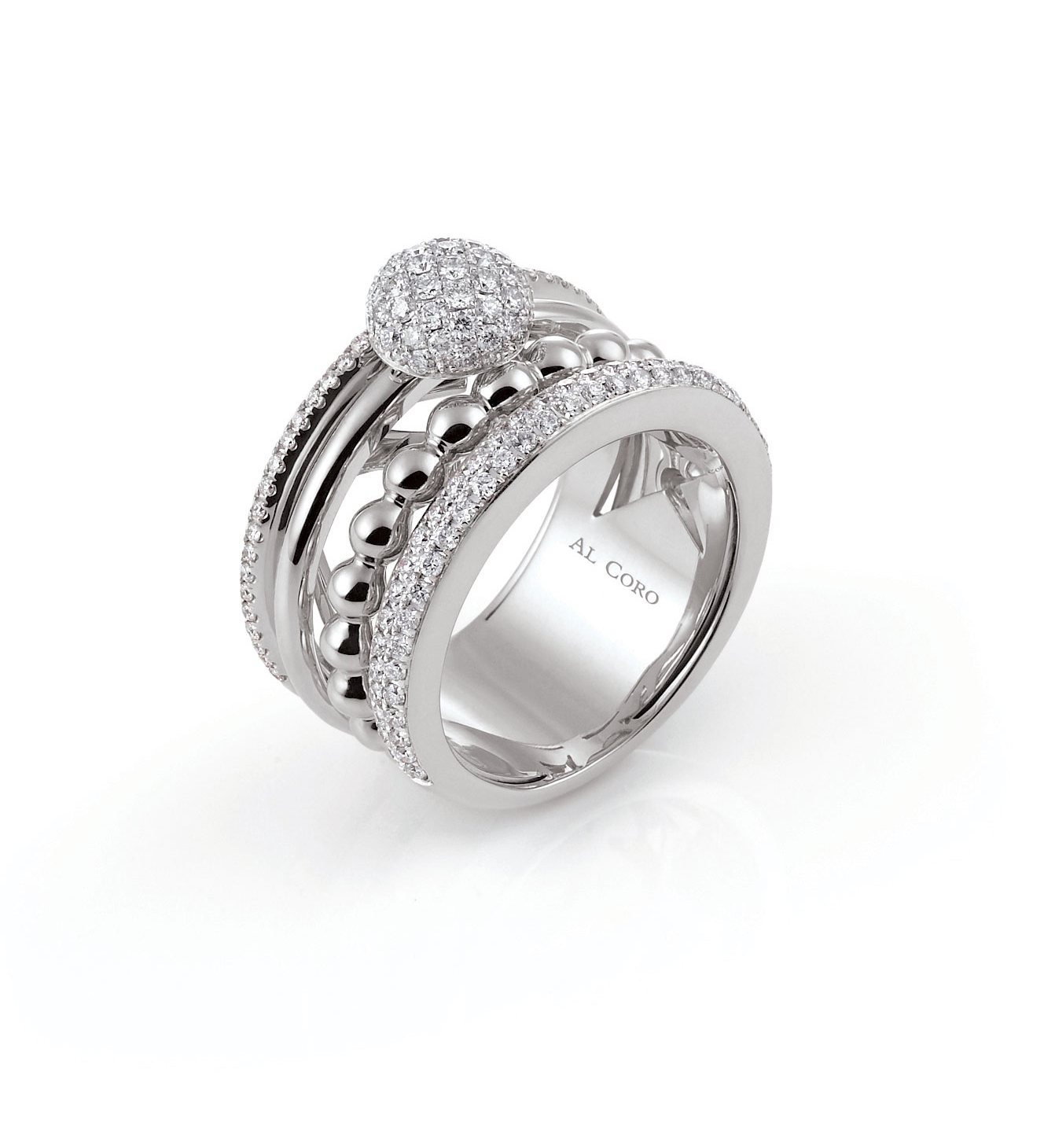 AlCoro-Palladio-R7270W-brilliant-ring