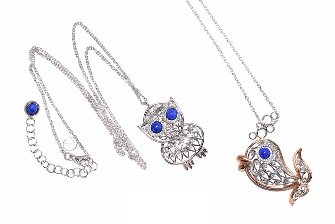 AlexBall-Primitiva-glamour-still-life-G-Ufo-Pesciol8-u85502-diamant-lapis_lazuli-halsketting