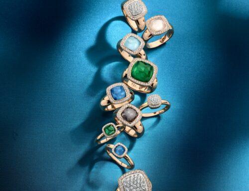 Tirisi Jewelry / SS20 / Milano 4930