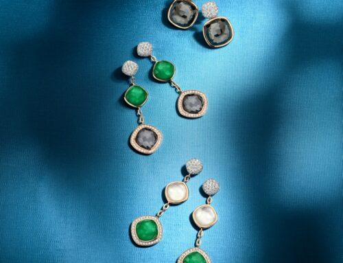 Tirisi Jewelry / SS20 / Milano 4977