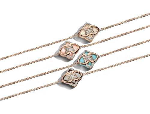Tirisi Jewelry / SS20 / Seoul Flower Tre 5118