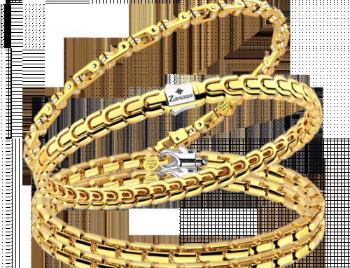 Zancan / Jewels / Eternity Gold / eb859gb + eb872g + eb863gb